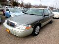 2004 Mercury Grand Marquis