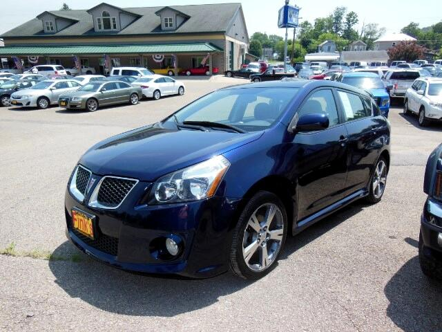 used 2009 pontiac vibe for sale in zanesville oh 43701 finks quality used cars. Black Bedroom Furniture Sets. Home Design Ideas