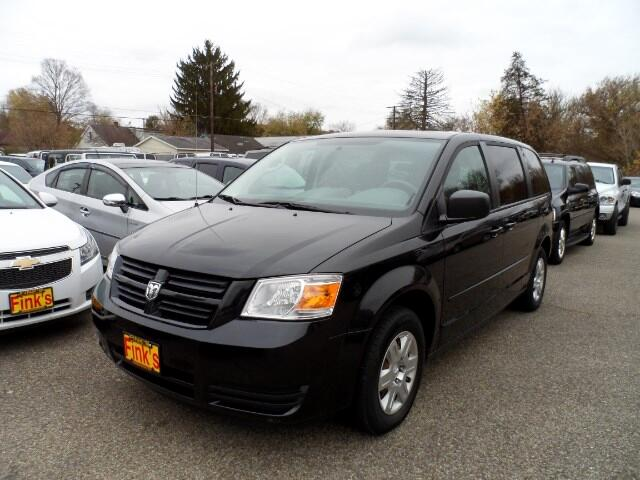 used 2010 dodge grand caravan for sale in zanesville oh 43701 finks quality used cars. Black Bedroom Furniture Sets. Home Design Ideas