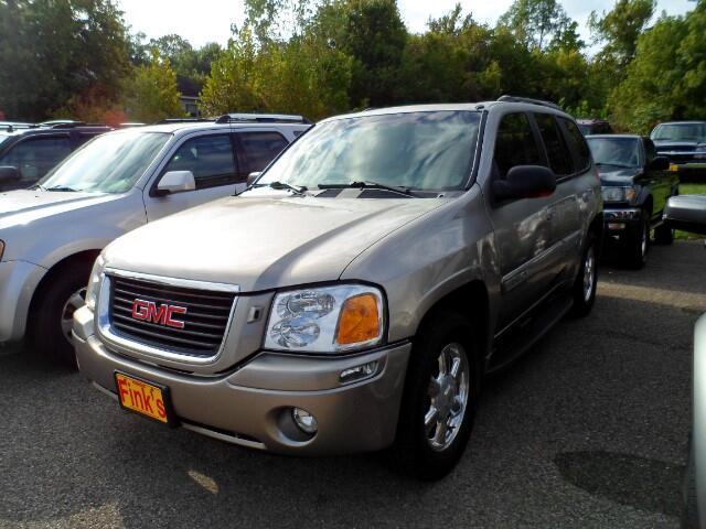 2003 GMC Envoy SLT 4WD