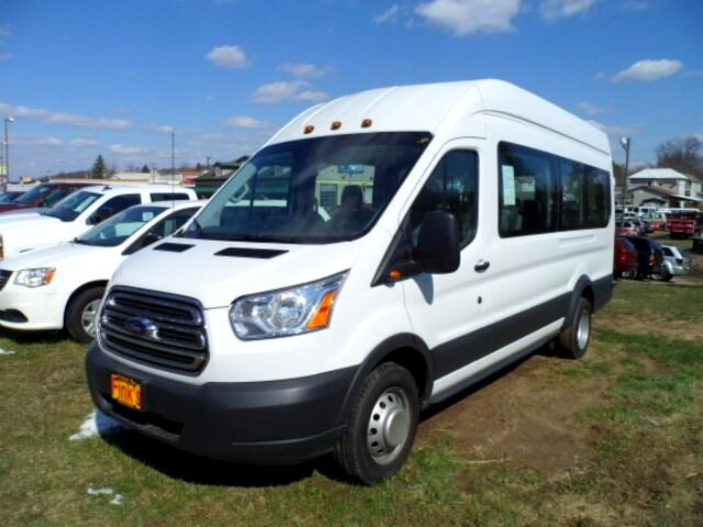 used 2016 ford transit 350 wagon hd high roof xlt sliding pass 148 wb el for sale in zanesville. Black Bedroom Furniture Sets. Home Design Ideas