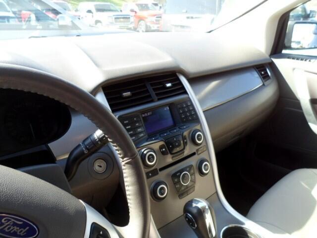 2013 Chevrolet Equinox LTZ AWD