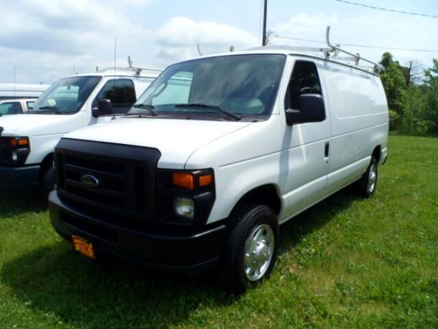 2012 Ford Econoline E-150