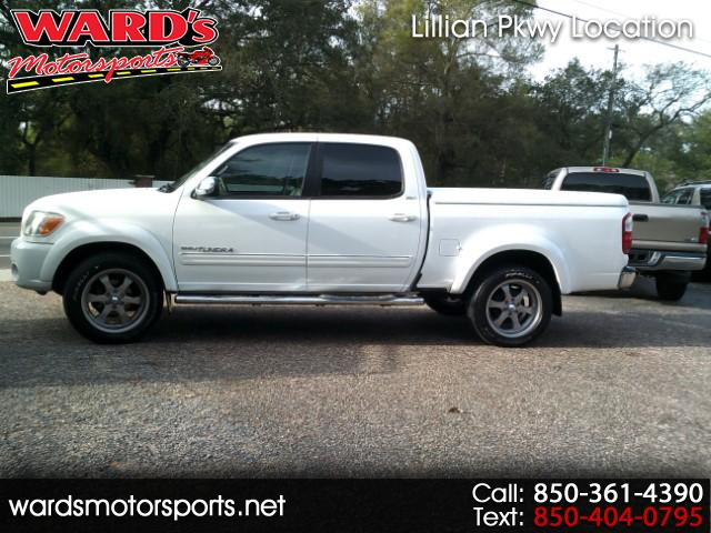 2006 Toyota Tundra Limited Double Cab 5.7L 2WD
