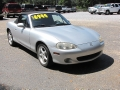 2001 Mazda MX-5 Miata
