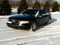 1999 Audi A8 4.2 Quattro
