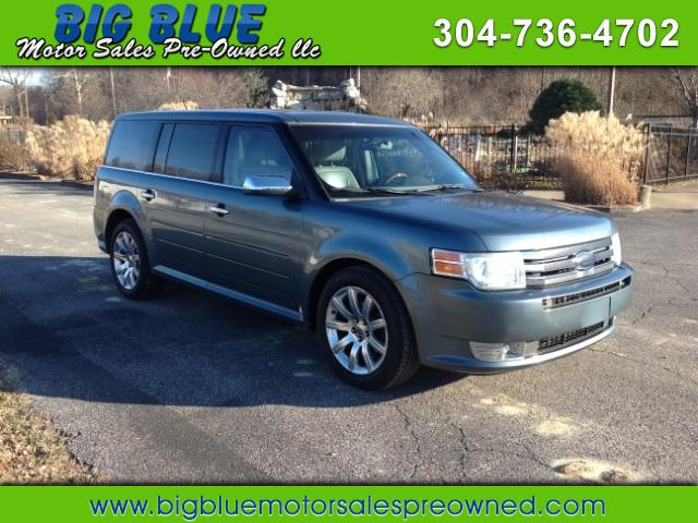 2010 Ford Flex Limited AWD