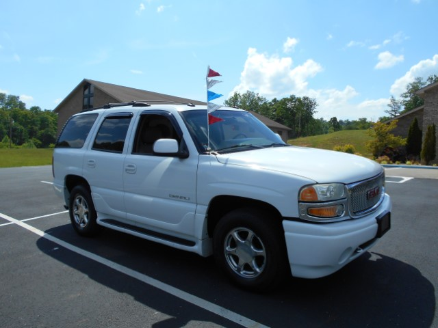used 2003 gmc yukon denali for sale in barboursville wv