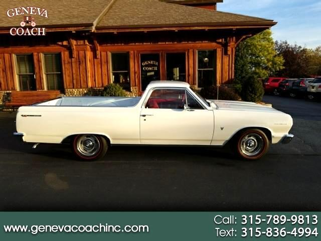 1964 Chevrolet El Camino Regular Cab 2WD