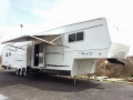 2013 Recreation By Design Fifth Wheel