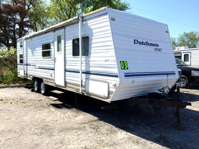 Beautiful RV Camper Trailer  Kansas City  Forsale  Carsboatsvehiclesparts