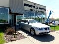 2006 BMW 5-Series Sport Wagon
