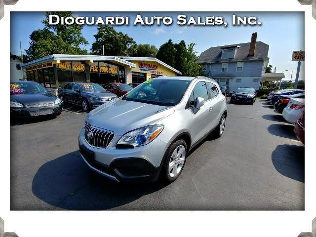 2015 Buick Encore Base FWD
