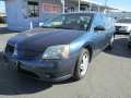 2004 Mitsubishi Galant
