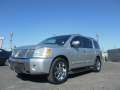 2005 Nissan Armada