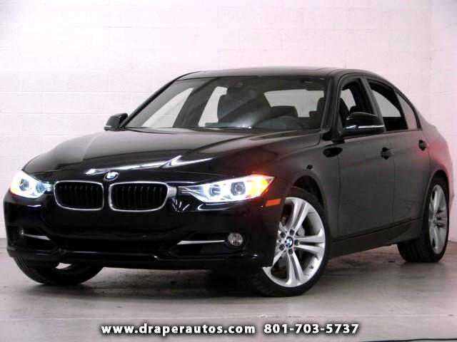 2013 BMW 3-Series 335xi