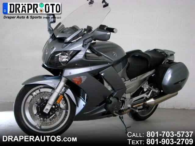 2007 Yamaha FJR1300AS