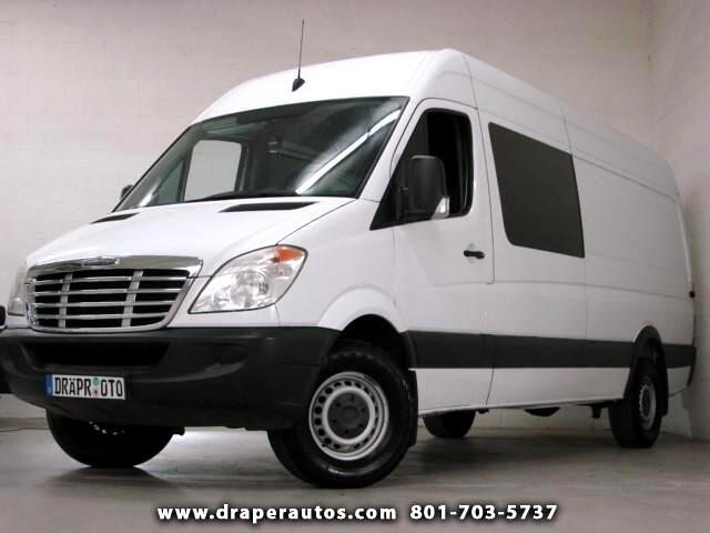 2011 Freightliner Sprinter 2500 170-in. WB