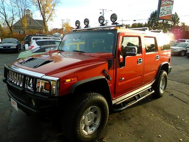 used 2003 hummer h2 for sale in salem nh 03079 toy store auto sales. Black Bedroom Furniture Sets. Home Design Ideas