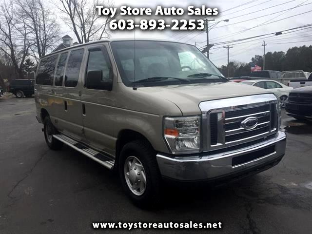 2008 Ford Econoline E-350 XLT Super Duty