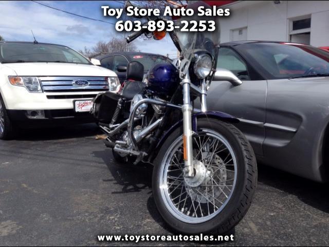 2000 Harley-Davidson FXD