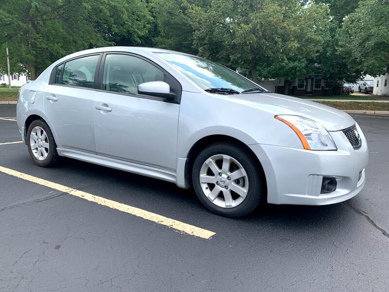 Nissan Sentra 2.0 SL 2011