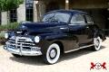 1948 Chevrolet Fleetwood