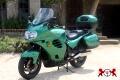 2002 Triumph Trophy 1200
