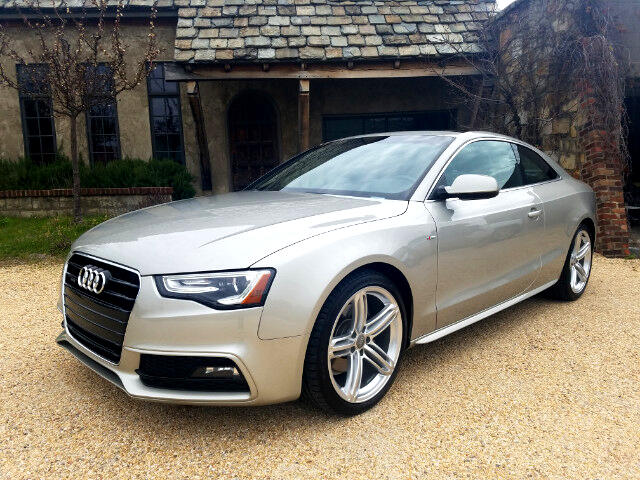 2013 Audi A5 2.0T quattro Prestige