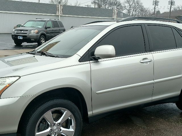 2005 Lexus RX 330 Premium with Performance Package AWD