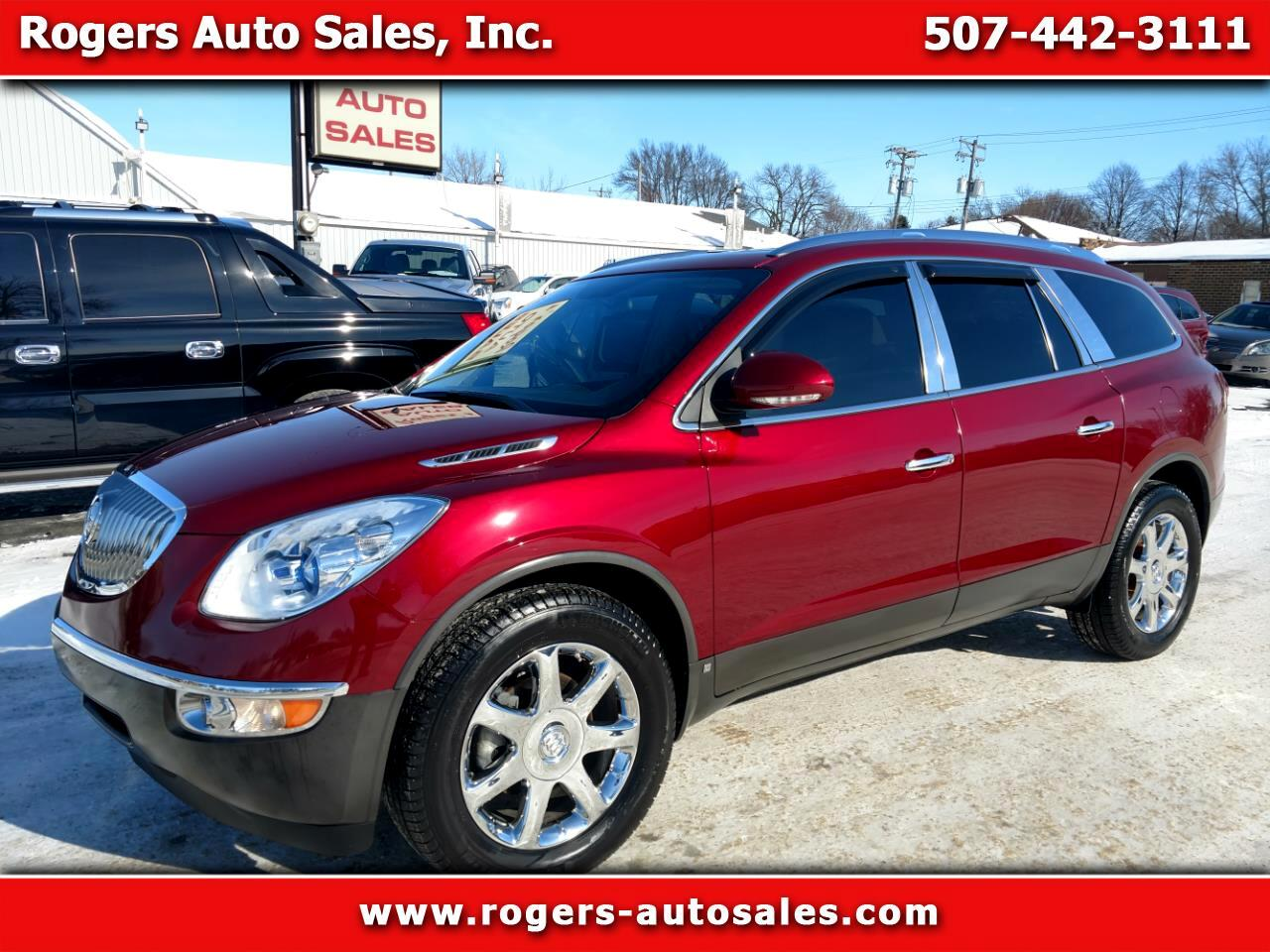 Rogers Auto Sales >> Image