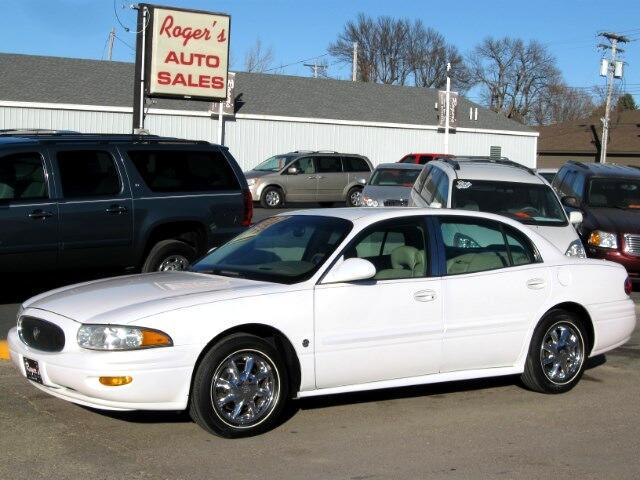 2005 Buick LeSabre Limited Celebration Edition