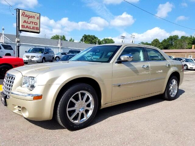 2010 Chrysler 300 C AWD