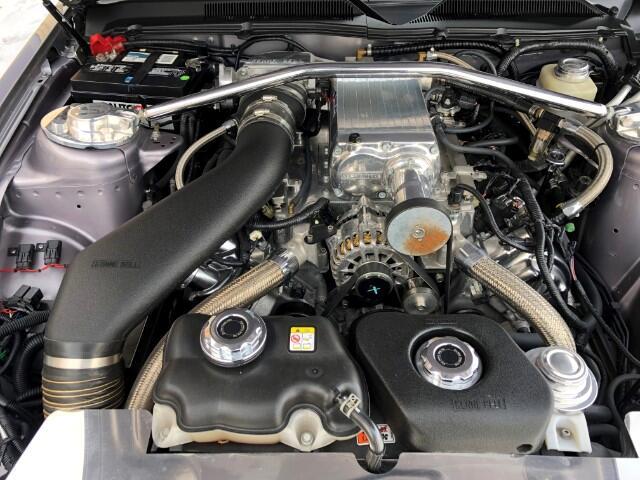 2006 Ford MUSTANG SH