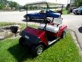 2000 EZ-GO Golf Cart