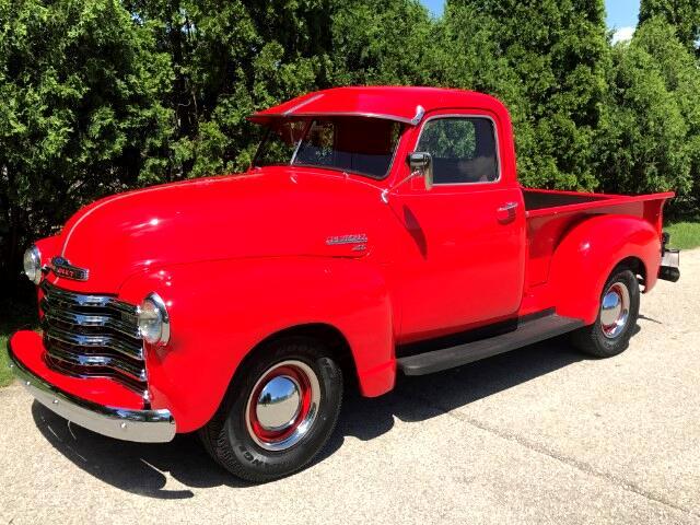 1949 Chevrolet Trucks Pickup