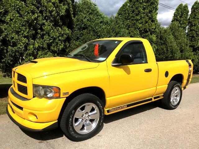 2004 Dodge Ram 1500 SLT 4WD RUMBLE BEE