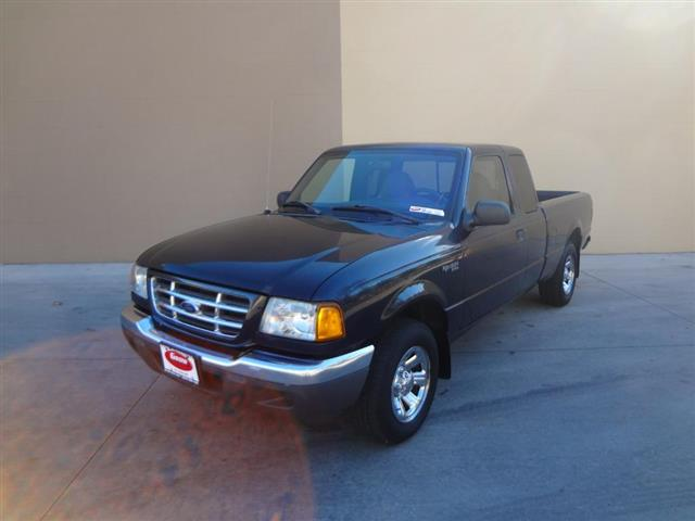 2002 Ford Ranger TREMOR SuperCab 2WD - 353A