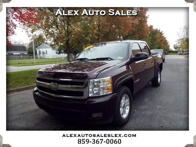 Buy Here Pay Here Lexington Ky >> Buy Here Pay Here 2008 Chevrolet Silverado 1500 For Sale In
