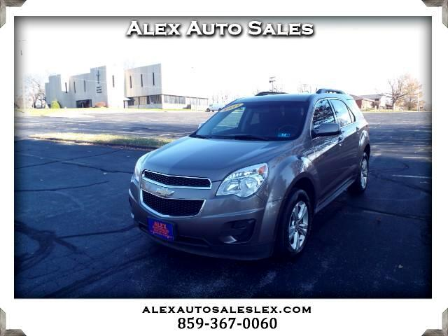 Buy Here Pay Here Lexington Ky >> Buy Here Pay Here 2011 Chevrolet Equinox For Sale In Lexington Ky