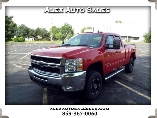 Buy Here Pay Here Lexington Ky >> Buy Here Pay Here 2009 Chevrolet Silverado 2500hd For Sale In