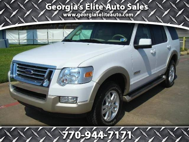 2006 Ford Explorer Eddie Bauer  4 Door