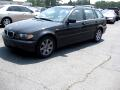 2004 BMW 3-Series Sport Wagon