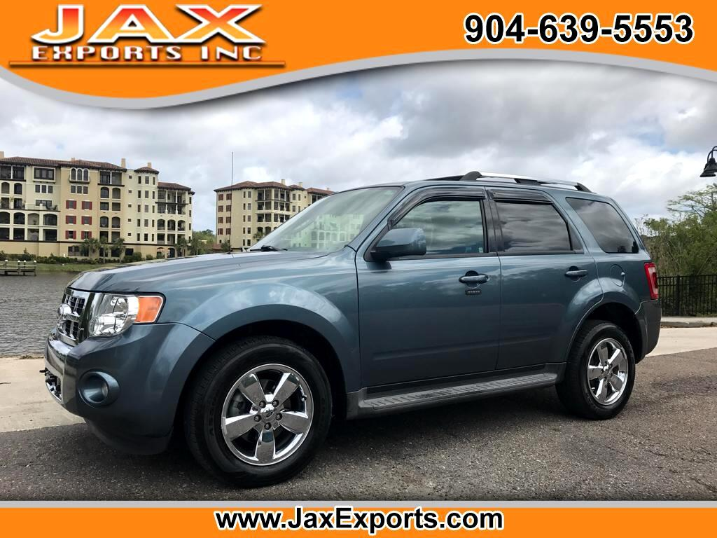 2011 Ford Escape FWD 4dr I4 Auto Limited