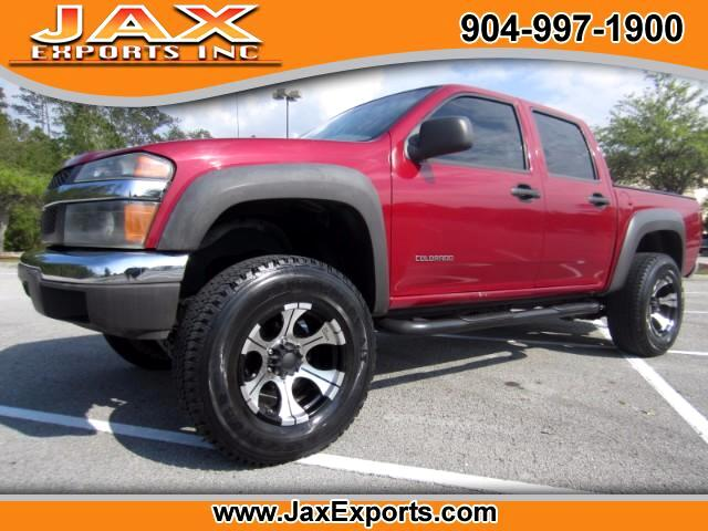 2005 Chevrolet Colorado LS Z71 2WD