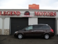 2007 Nissan Quest