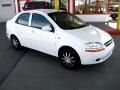 2004 Chevrolet Aveo Special Value Sedan