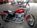 2008 Harley-Davidson XL1200C
