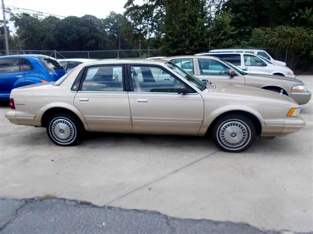 1994 Buick Century Special