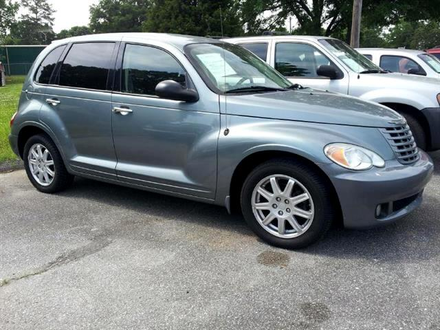2008 Chrysler PT Cruiser Touring Edition